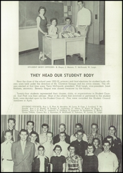 Page 15, 1954 Edition, Bethel High School - Bethelonian Yearbook (Spanaway, WA) online yearbook collection