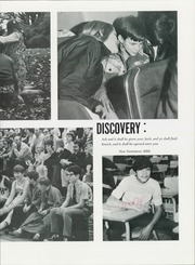 Page 11, 1971 Edition, Bethel High School - Bethelonian Yearbook (Spanaway, WA) online yearbook collection