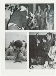 Page 14, 1971 Edition, Bethel High School - Bethelonian Yearbook (Spanaway, WA) online yearbook collection