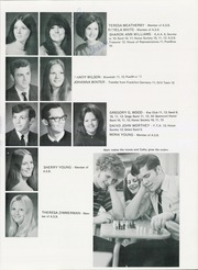 Page 39, 1971 Edition, Bethel High School - Bethelonian Yearbook (Spanaway, WA) online yearbook collection
