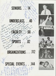 Page 6, 1971 Edition, Bethel High School - Bethelonian Yearbook (Spanaway, WA) online yearbook collection
