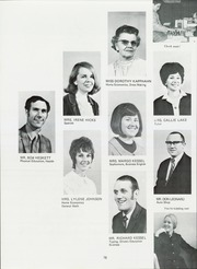 Bethel High School - Bethelonian Yearbook (Spanaway, WA) online yearbook collection, 1971 Edition, Page 80