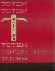 1964 Edition, Mount Tahoma High School - Totem Yearbook (Tacoma, WA)