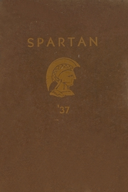 Page 1, 1937 Edition, Sumner High School - Spartan Yearbook (Sumner, WA) online yearbook collection