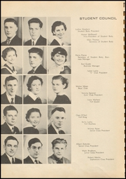 Page 12, 1937 Edition, Sumner High School - Spartan Yearbook (Sumner, WA) online yearbook collection