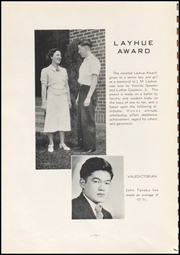 Page 14, 1937 Edition, Sumner High School - Spartan Yearbook (Sumner, WA) online yearbook collection