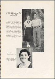 Page 15, 1937 Edition, Sumner High School - Spartan Yearbook (Sumner, WA) online yearbook collection