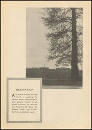 Page 7, 1937 Edition, Sumner High School - Spartan Yearbook (Sumner, WA) online yearbook collection