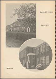 Page 8, 1937 Edition, Sumner High School - Spartan Yearbook (Sumner, WA) online yearbook collection