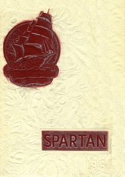 Page 1, 1951 Edition, Sumner High School - Spartan Yearbook (Sumner, WA) online yearbook collection