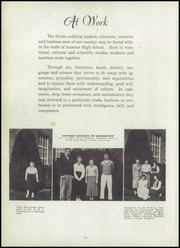 Page 10, 1951 Edition, Sumner High School - Spartan Yearbook (Sumner, WA) online yearbook collection