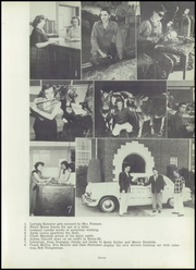 Page 11, 1951 Edition, Sumner High School - Spartan Yearbook (Sumner, WA) online yearbook collection