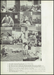 Page 12, 1951 Edition, Sumner High School - Spartan Yearbook (Sumner, WA) online yearbook collection