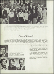 Page 14, 1951 Edition, Sumner High School - Spartan Yearbook (Sumner, WA) online yearbook collection