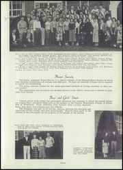 Page 15, 1951 Edition, Sumner High School - Spartan Yearbook (Sumner, WA) online yearbook collection