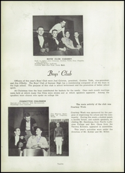 Page 16, 1951 Edition, Sumner High School - Spartan Yearbook (Sumner, WA) online yearbook collection