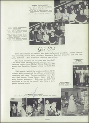 Page 17, 1951 Edition, Sumner High School - Spartan Yearbook (Sumner, WA) online yearbook collection