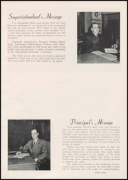 Page 13, 1944 Edition, Marysville High School - Quil Ceda Yearbook (Marysville, WA) online yearbook collection