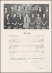 Page 14, 1944 Edition, Marysville High School - Quil Ceda Yearbook (Marysville, WA) online yearbook collection