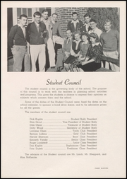 Page 15, 1944 Edition, Marysville High School - Quil Ceda Yearbook (Marysville, WA) online yearbook collection