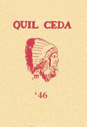Page 1, 1946 Edition, Marysville High School - Quil Ceda Yearbook (Marysville, WA) online yearbook collection