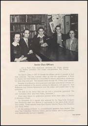 Page 17, 1946 Edition, Marysville High School - Quil Ceda Yearbook (Marysville, WA) online yearbook collection