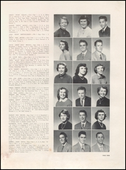 Page 13, 1953 Edition, Marysville High School - Quil Ceda Yearbook (Marysville, WA) online yearbook collection