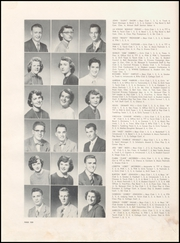 Page 14, 1953 Edition, Marysville High School - Quil Ceda Yearbook (Marysville, WA) online yearbook collection
