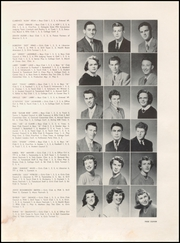 Page 15, 1953 Edition, Marysville High School - Quil Ceda Yearbook (Marysville, WA) online yearbook collection