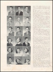 Page 16, 1953 Edition, Marysville High School - Quil Ceda Yearbook (Marysville, WA) online yearbook collection