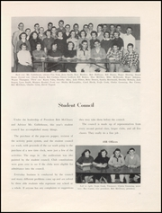 Page 17, 1954 Edition, Marysville High School - Quil Ceda Yearbook (Marysville, WA) online yearbook collection