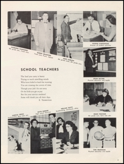 Page 13, 1955 Edition, Marysville High School - Quil Ceda Yearbook (Marysville, WA) online yearbook collection