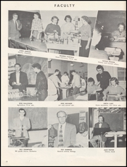 Page 14, 1955 Edition, Marysville High School - Quil Ceda Yearbook (Marysville, WA) online yearbook collection