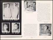 Page 15, 1956 Edition, Marysville High School - Quil Ceda Yearbook (Marysville, WA) online yearbook collection