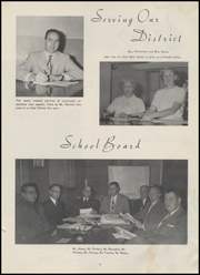 Page 13, 1958 Edition, Marysville High School - Quil Ceda Yearbook (Marysville, WA) online yearbook collection