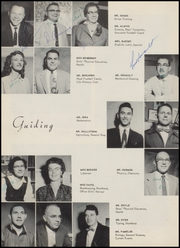 Page 14, 1958 Edition, Marysville High School - Quil Ceda Yearbook (Marysville, WA) online yearbook collection