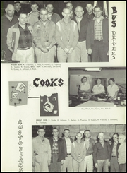 Page 11, 1959 Edition, Marysville High School - Quil Ceda Yearbook (Marysville, WA) online yearbook collection