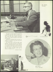Page 9, 1959 Edition, Marysville High School - Quil Ceda Yearbook (Marysville, WA) online yearbook collection