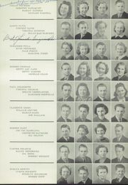Page 13, 1939 Edition, Kelso High School - Bagpipe Yearbook (Kelso, WA) online yearbook collection
