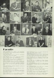 Page 8, 1939 Edition, Kelso High School - Bagpipe Yearbook (Kelso, WA) online yearbook collection