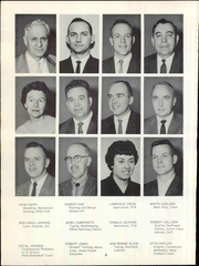 Page 14, 1963 Edition, Kelso High School - Bagpipe Yearbook (Kelso, WA) online yearbook collection