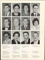 Page 15, 1963 Edition, Kelso High School - Bagpipe Yearbook (Kelso, WA) online yearbook collection