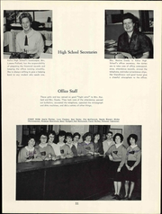 Page 17, 1963 Edition, Kelso High School - Bagpipe Yearbook (Kelso, WA) online yearbook collection