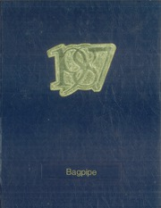 1987 Edition, Kelso High School - Bagpipe Yearbook (Kelso, WA)