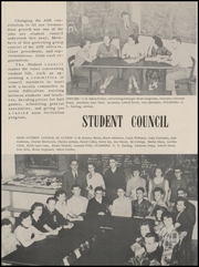 Page 14, 1951 Edition, Moses Lake High School - Tyee Yearbook (Moses Lake, WA) online yearbook collection