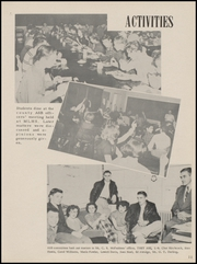 Page 15, 1951 Edition, Moses Lake High School - Tyee Yearbook (Moses Lake, WA) online yearbook collection
