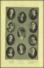 Page 12, 1921 Edition, Weatherwax High School - Quinault Yearbook (Aberdeen, WA) online yearbook collection