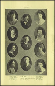 Page 13, 1921 Edition, Weatherwax High School - Quinault Yearbook (Aberdeen, WA) online yearbook collection