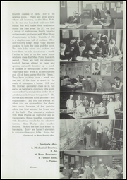 Page 15, 1936 Edition, Weatherwax High School - Quinault Yearbook (Aberdeen, WA) online yearbook collection