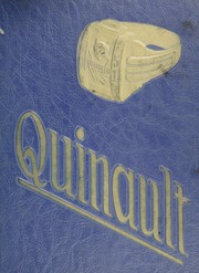 Page 1, 1951 Edition, Weatherwax High School - Quinault Yearbook (Aberdeen, WA) online yearbook collection